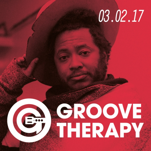 Groove Therapy - 3rd February 2017
