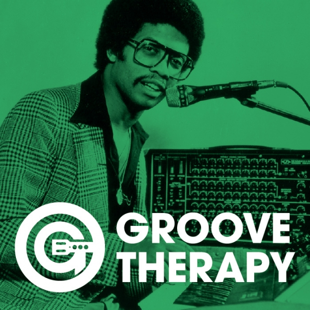 Groove Therapy - 5th March 2018