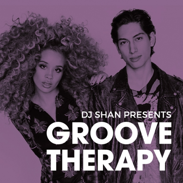 Groove Therapy 28th May 2019